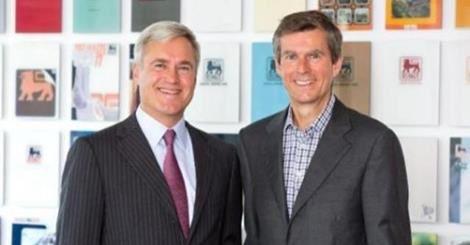 Pierre Olivier Beckers, CEO du Groupe et président du Comité Olympique belge, considéré comme trop émotif a cédé sa place au Hollandais Frans Muller.