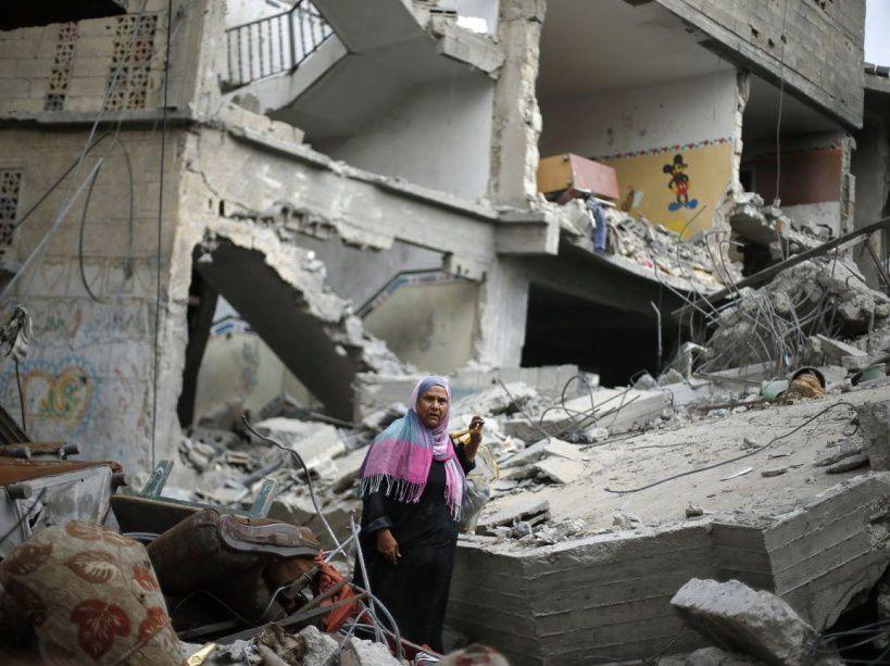 Le Hamas devra, s'il veut survivre, s'atteler sérieusement à la reconstruction de Gaza. Une chance pour Mahmmoud Abbas et le Fatah ? Si Israël ne sabote pas tout cela...