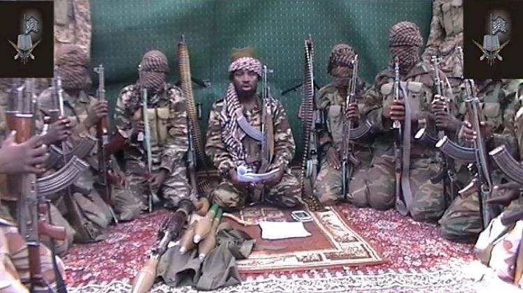 Les fanatiques islamistes de Boko Haram sèment l'horreur et la terreur qui sont leur véritable stratégie.