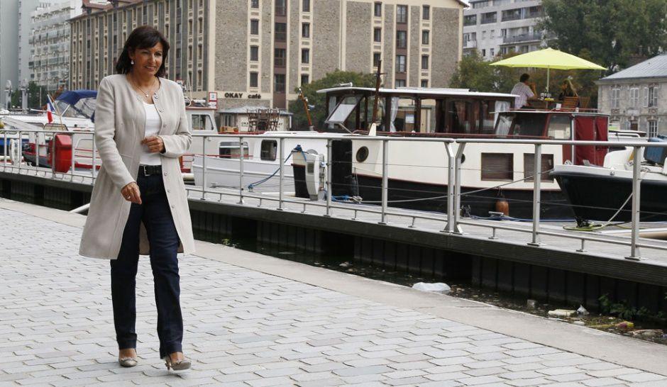 Anne Hidalgo, la Maire de Paris, a incontestablement une vision d'avenir de sa ville. Elle voit au-delà de sa réélection. C'est rare !