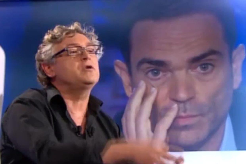 Yann Moix n'a pas réussi à désarçonner Michel Onfray à ONPC. Cela n'empêche pas ce dernier de le défendre...
