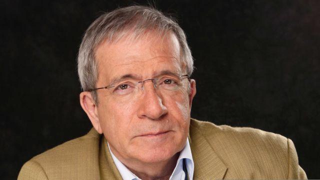 Charles Enderlin, ancien correspondant de France 2 à Jérusalem, est un des meilleurs analystes du conflit du Proche-Orient et du monde juif auquel il appartient.
