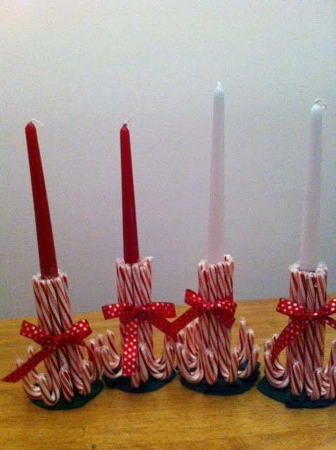 Idées déco pour Noël...