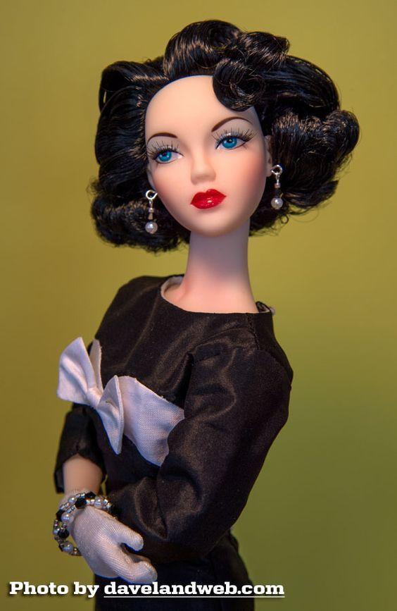 Poupées Barbie Haute-couture...pour rêver !