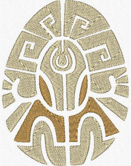Oeuf maori 8