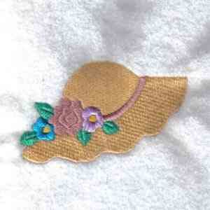Broderie 264