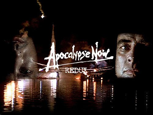 Apocalypse Now, Francis Ford Coppola (1979)