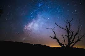 """Victor Hugo, """"Poème à la fenêtre, pendant la nuit"""""""