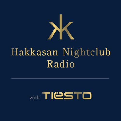 Tiësto guestmix for Hakkasan Nightclub Radio #008