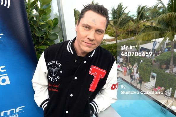 Alerte info: Tiësto est à l'hopital /  Tiesto Rushed to Hospital After Injury