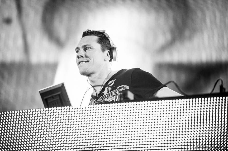 Tiësto photos: Electric Planet Music Festival - Toluca, Mexico 14 march 2014