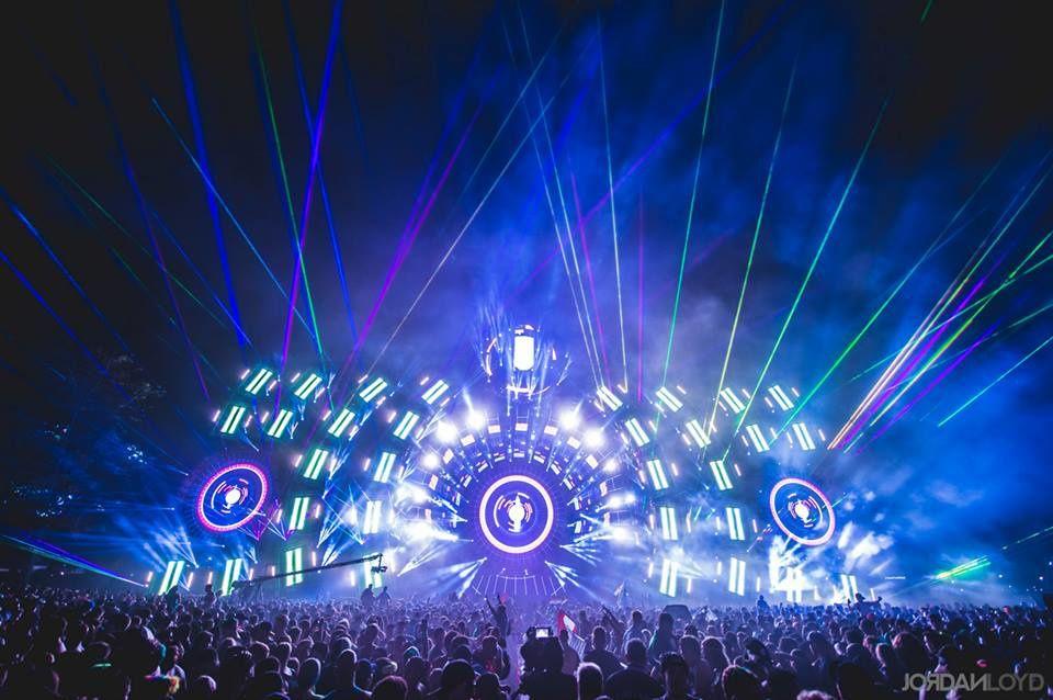 Tiësto photos: Ultra Music Festival - Miami, FL 28 march 2014