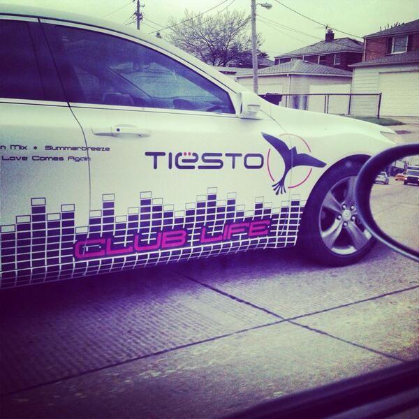 Tiësto Club Life 373