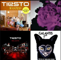 Tiësto Summer Playlist on Spotify