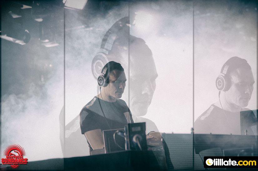 Tiësto photos: Sundance Festival - Montreux, Switzerland 08 june 2014