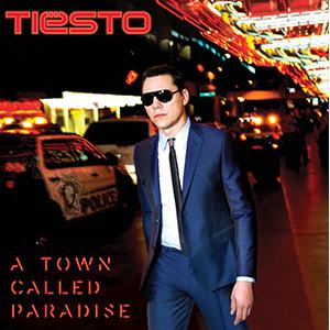 Tiësto - Say Something | bonus track album A Town Called Paradis