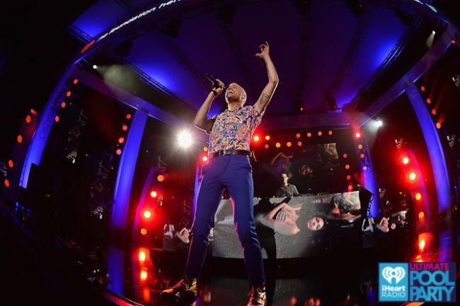 Tiësto photos: iHeartRadio Ultimate Pool Party - Las Vegas, NV 27 june 2014