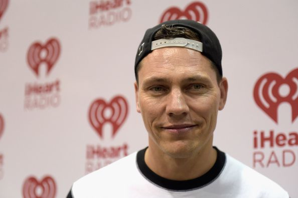 Tiësto photos: IheartRadio Music Festival - september 19, 2014