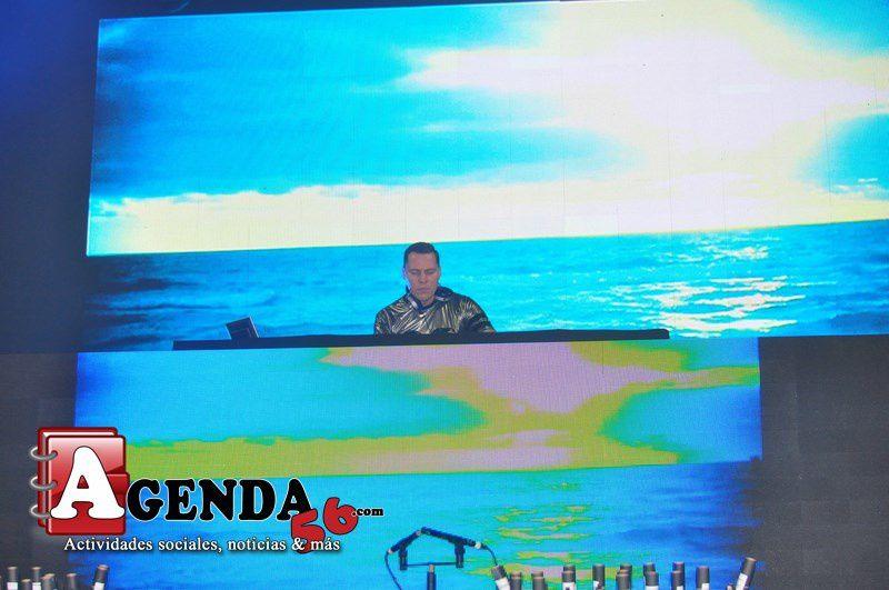 Tiësto photos: Festival Presidente -  Félix Sánchez,  Dominican Republic 03 october 2014