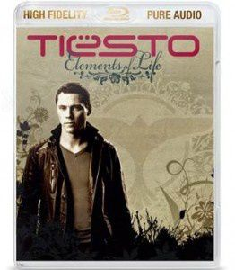 Tiësto, album Elements of Life dans un nouveau format: Auro-3D