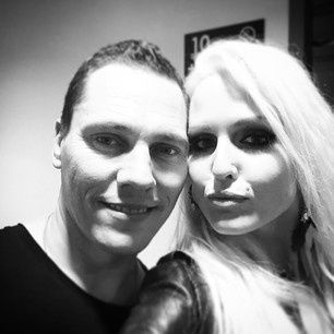 Tiësto photos,  mix mp3 and b2b with Martin Garrix - 538 Jingle Ball, Ziggo Dome, Amsterdam 2014
