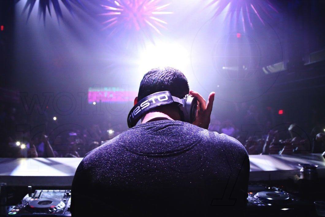 Tiësto photos | Liv Nightclub | Miami, fl - december 29, 2014