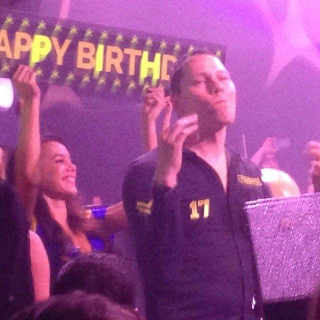 Tiësto photos | Birthday Tiësto at Hakkasan | Las Vegas, NV - january 17, 2015