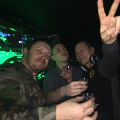 Tiësto photos | Lavo Nightclub | New York, NY - january 15, 2015