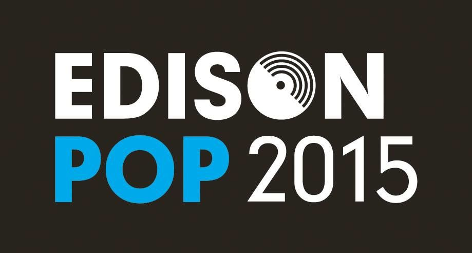 Tiësto nominated for Edison Pop 2015, results
