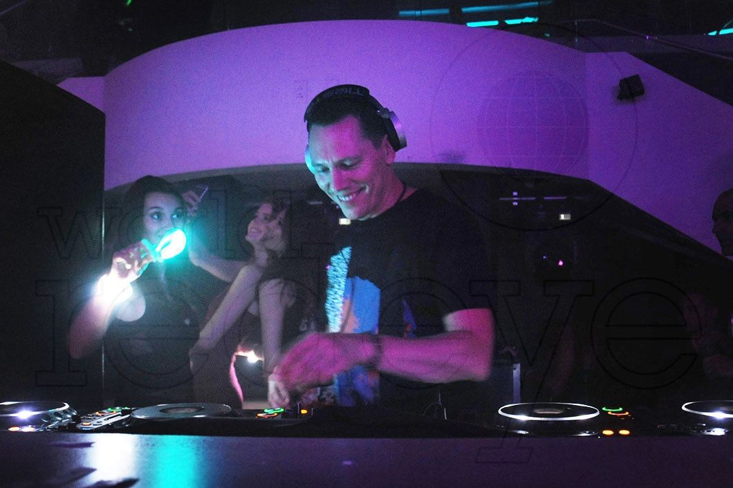 Tiësto photos | Liv Nightclub | Miami, FL - March 26, 2015