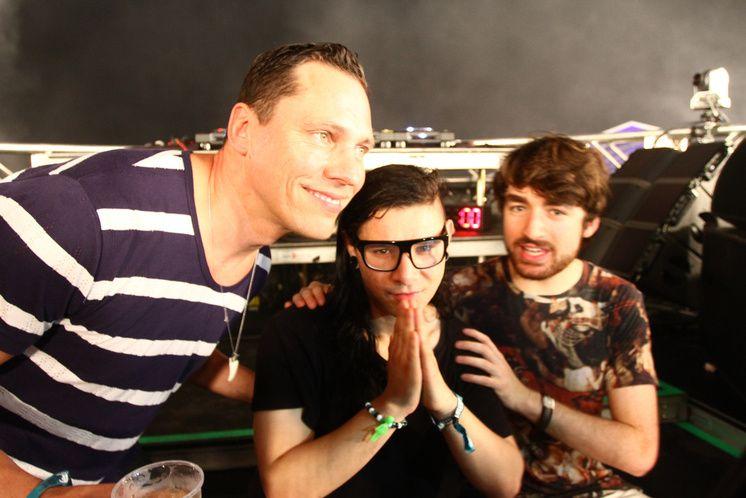 Tiësto photos | Sunset Music Festival | Tampa, Florida - may 23, 2015