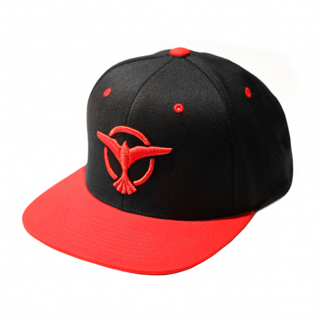 New on Tiësto Shop -  Cap Tiësto Snapback
