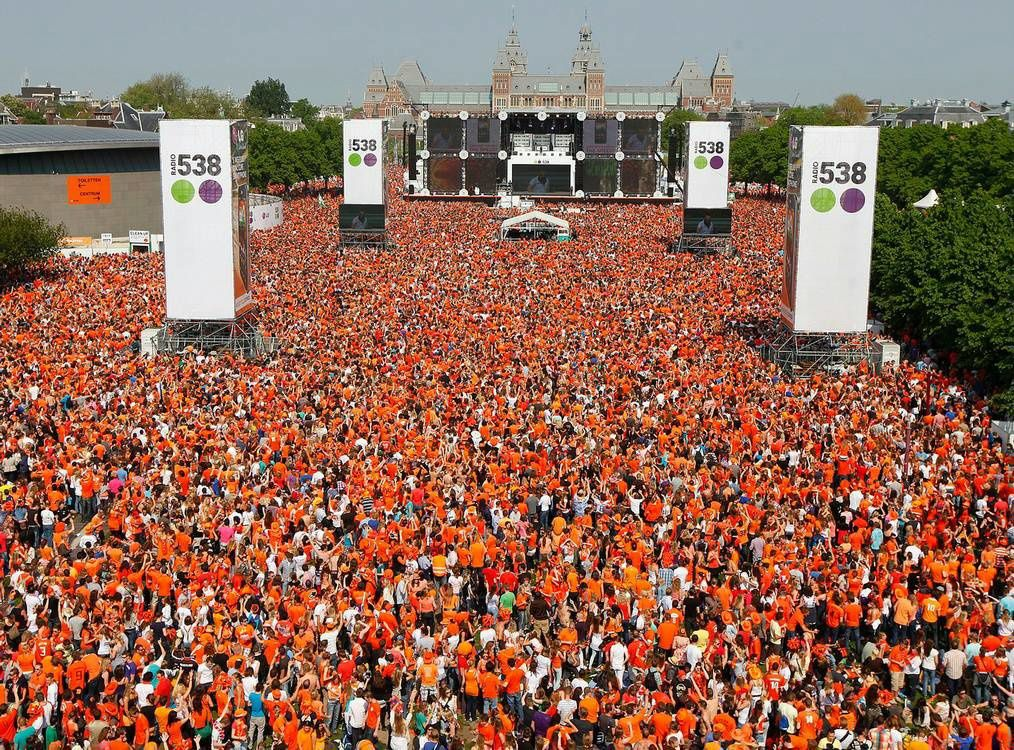 Tiësto tracklist and mp3 | Museumplein | Amsterdam, Netherlands 30 april 2007