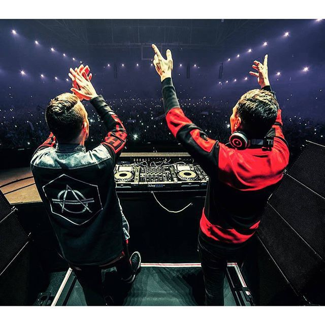 Tiësto photos   Amsterdam Music Festival   October 17, 2015