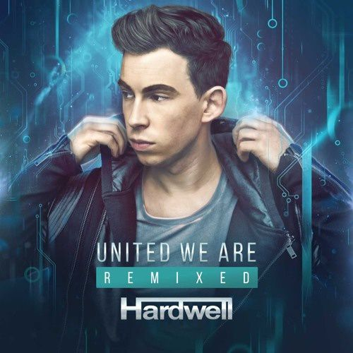 Hardwell and Tiësto feat. Andreas Moe - Colors (Vicetone Remix)