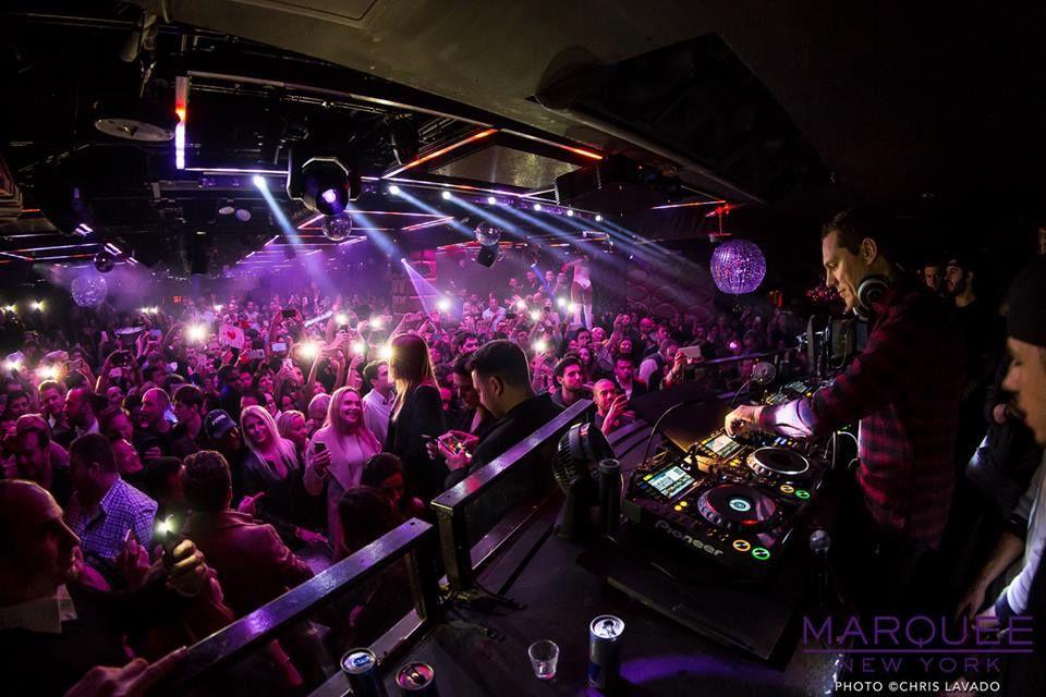 Tiësto photos | Lavo Nightclub | New York, NY - january 14, 2016