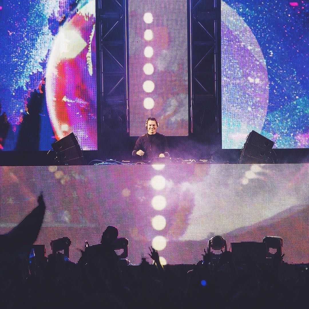 Tiësto photos | Ultra South Africa | Johannesburg 27 and Cape Town 28 - february,  2016
