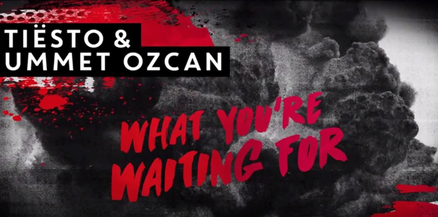 Tiësto & Ummet Ozcan - What You're Waiting For   Official Video
