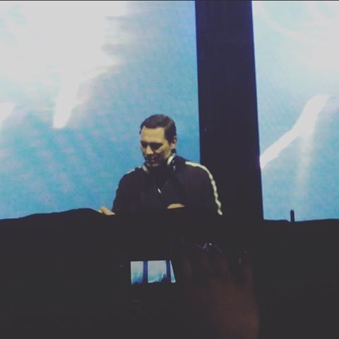 Tiësto photos | Arena Armeec | Sofia, Bulgaria - june 05, 2016