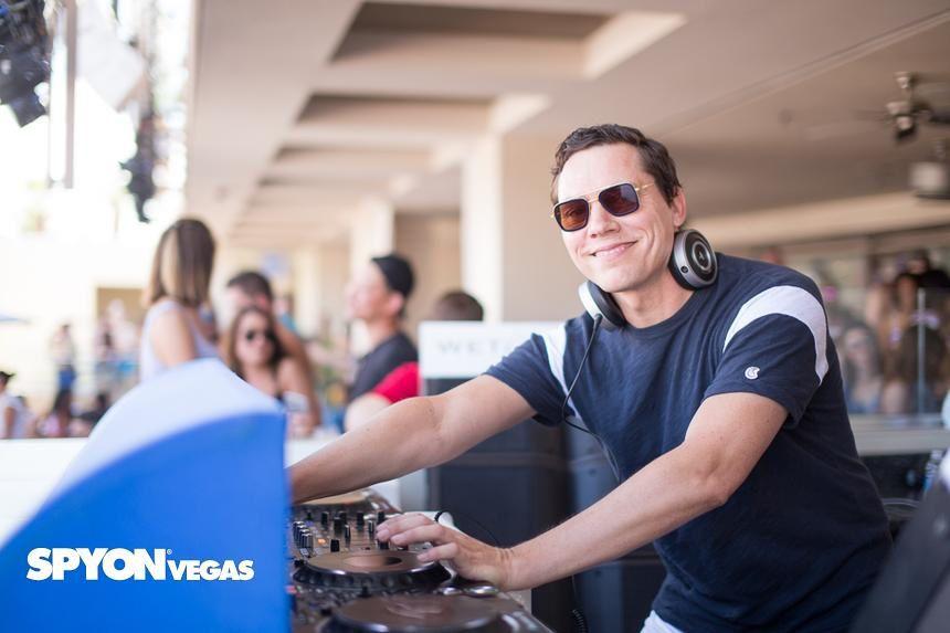 Tiësto photos | Wet Republic | Las Vegas, NV - July 02, 2016