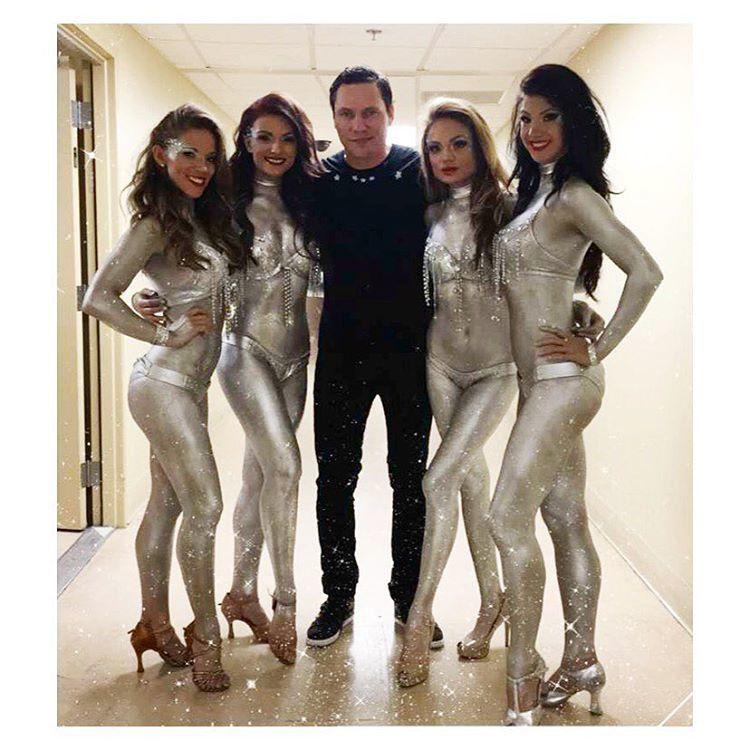 Tiësto photos | Jewel Nightclub | Las Vegas, NV - july 18, 2016
