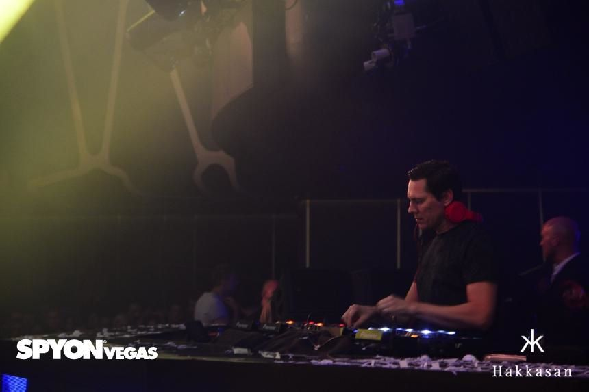 Tiësto photos | Hakkasan | Las Vegas, NV - July 07, 2016