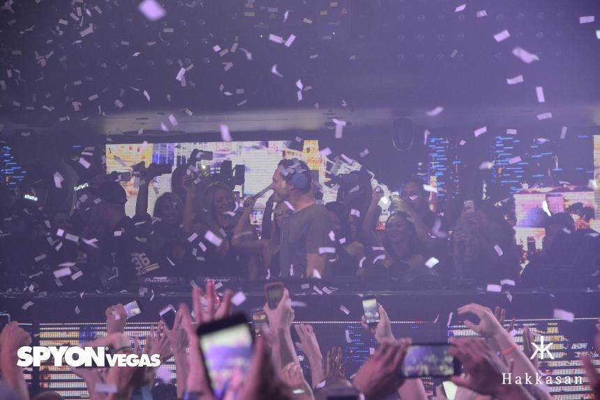Tiësto photos | Hakkasan | Las Vegas, NV - July 16, 2016