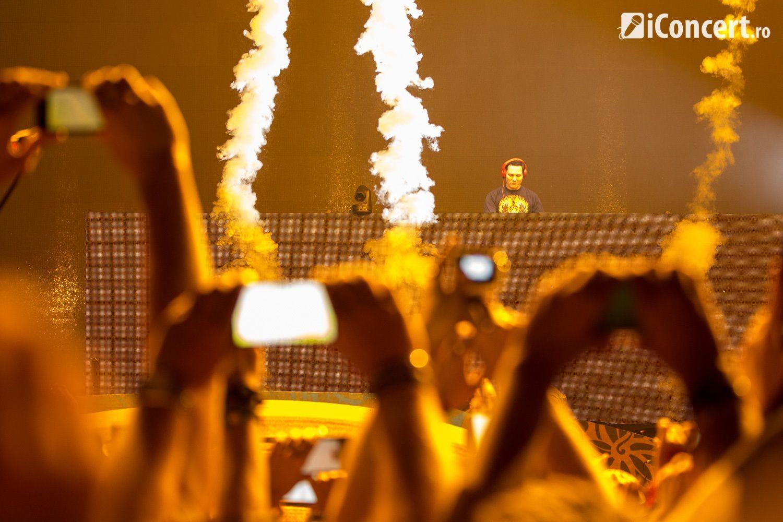 Tiësto photos | Untold Festival | Cluj-Napoca, Romania - August 04, 2016