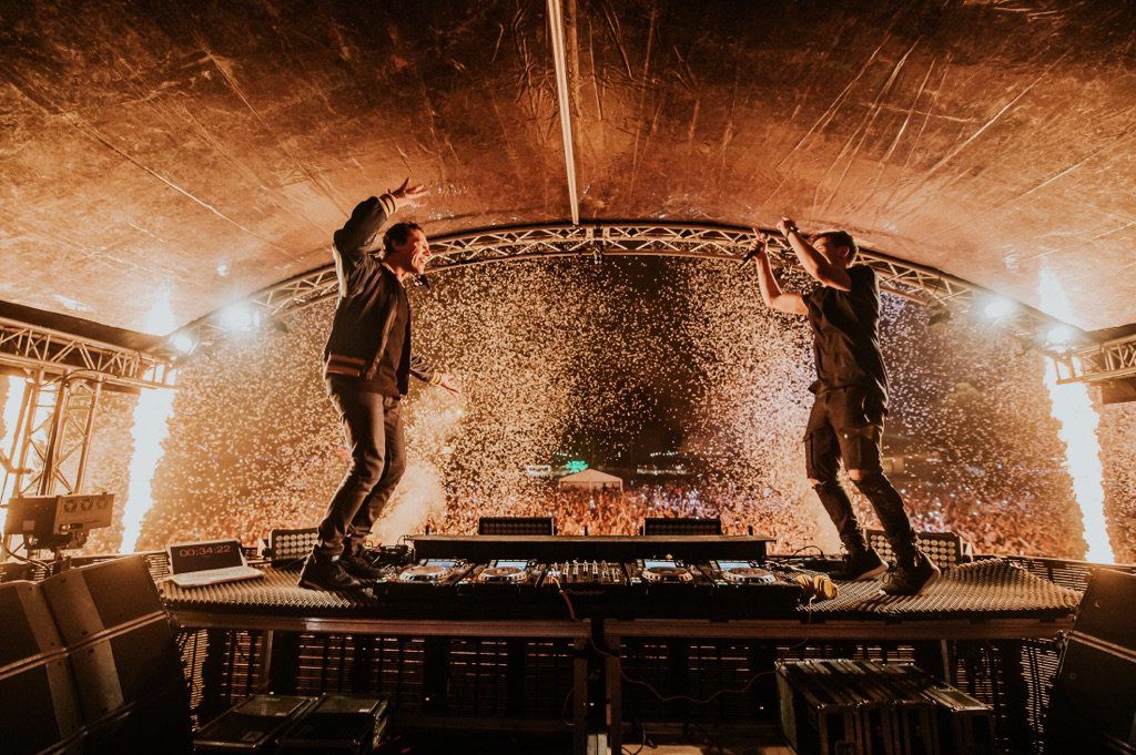 Tiësto photos | Weekend Festival | Stockholm, Sweden - August 06, 2016