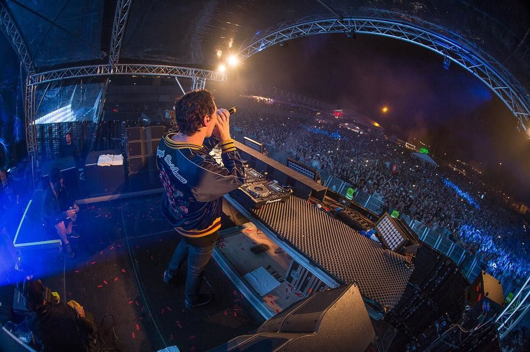 Tiësto photos | Weekend Festival | Stockholm, Sweden - August 06, 2016