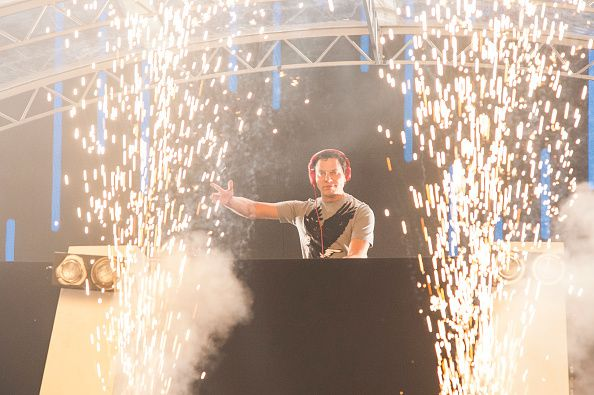 Tiësto tracklist and mp3 | Electric Zoo | New York City, NY September 03, 2016