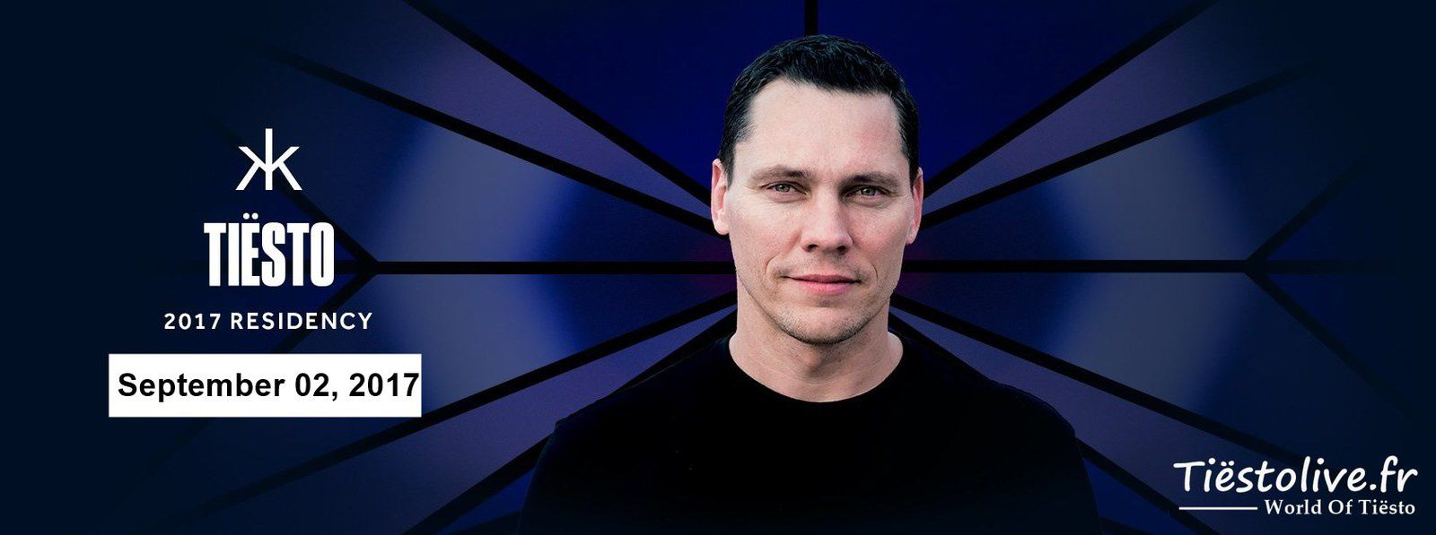 Tiësto photos, vidéo | Hakkasan | Las Vegas, NV - september 02, 2017