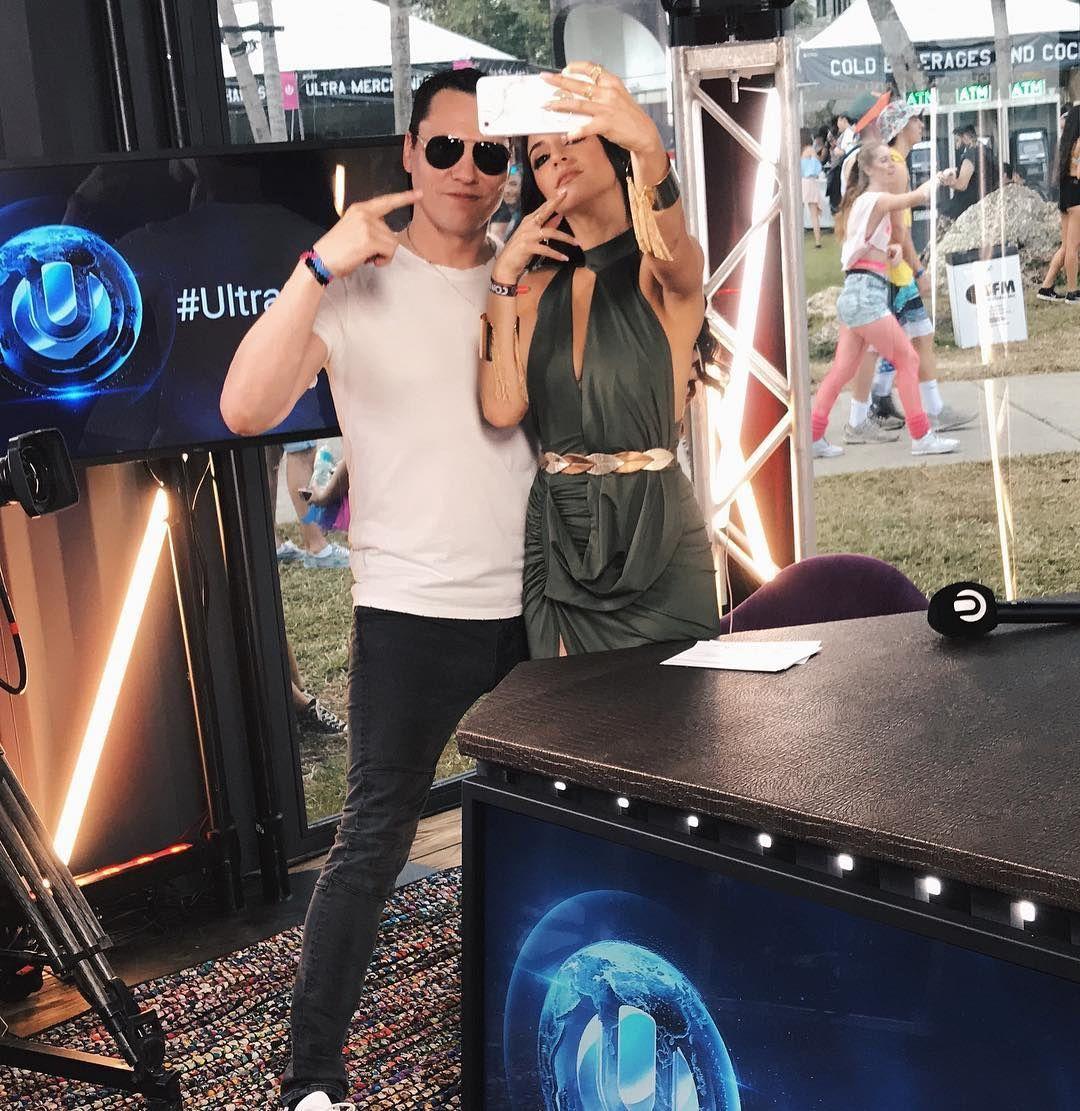 Tiësto Spécial Weekend - Ultra Music Festival #Ultra2017 #Tiestolive #Miami #photos #tracklist