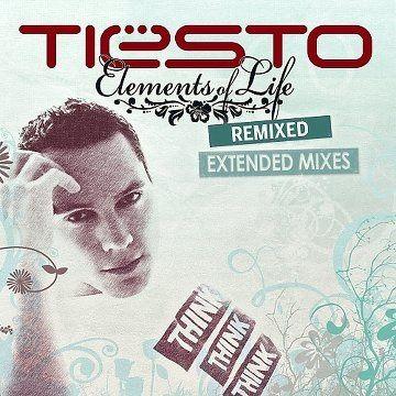Tiesto Album Elements Of Life 10 Years 2007 2017 Tiestolive News Tiesto